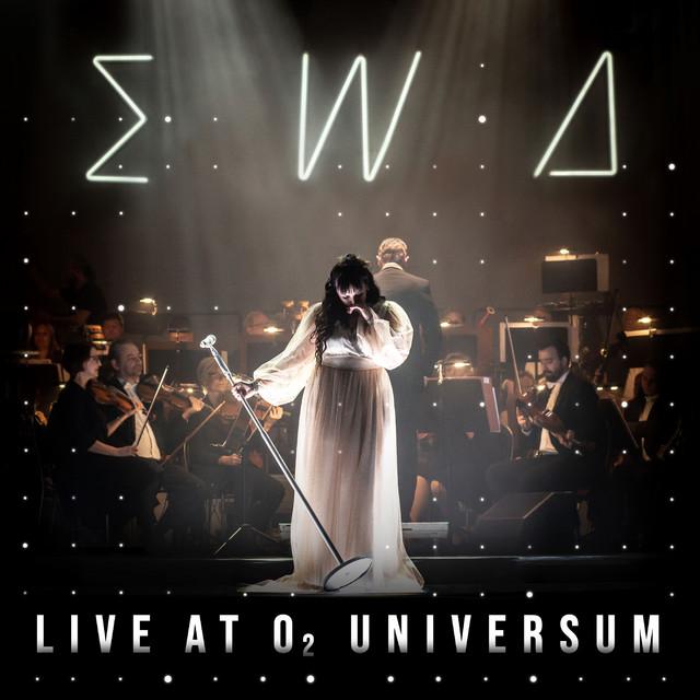 Live at O2 Universum