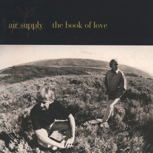 The Book Of Love Albumcover