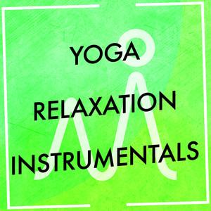 Yoga Relaxation Instrumentals Albumcover