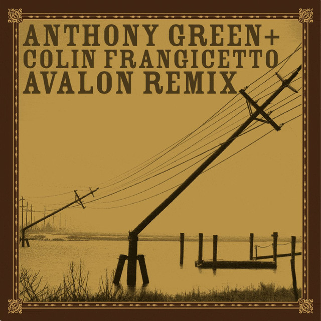 Avalon [Remixed by Colin Frangicetto]