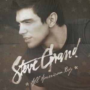 All American Boy album