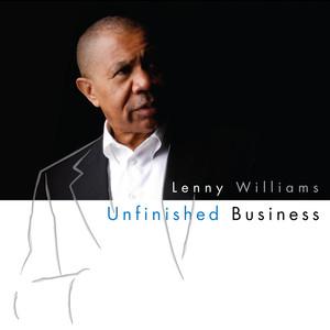Unfinished Business album