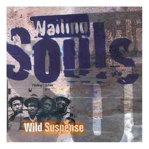 Wild Suspense album