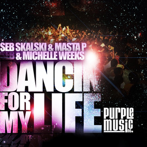 Dancin' for My Life album