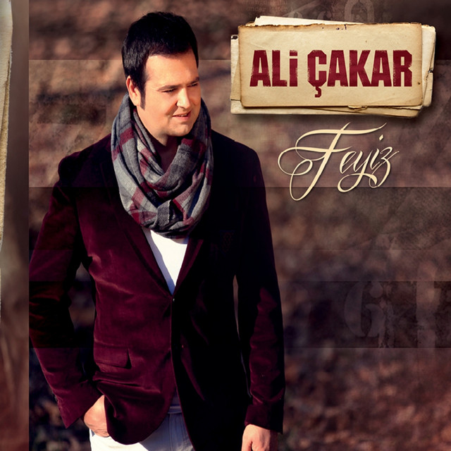 Ali Çakar