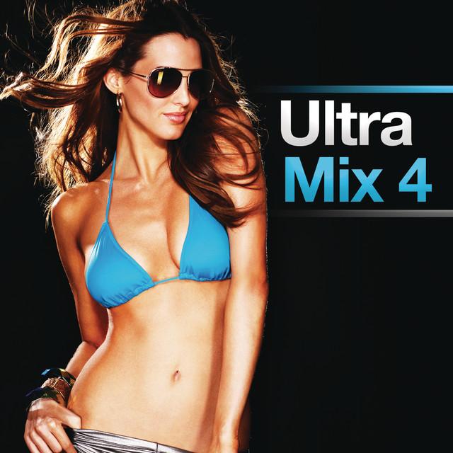 Various Artists Ultra Mix 4 album cover