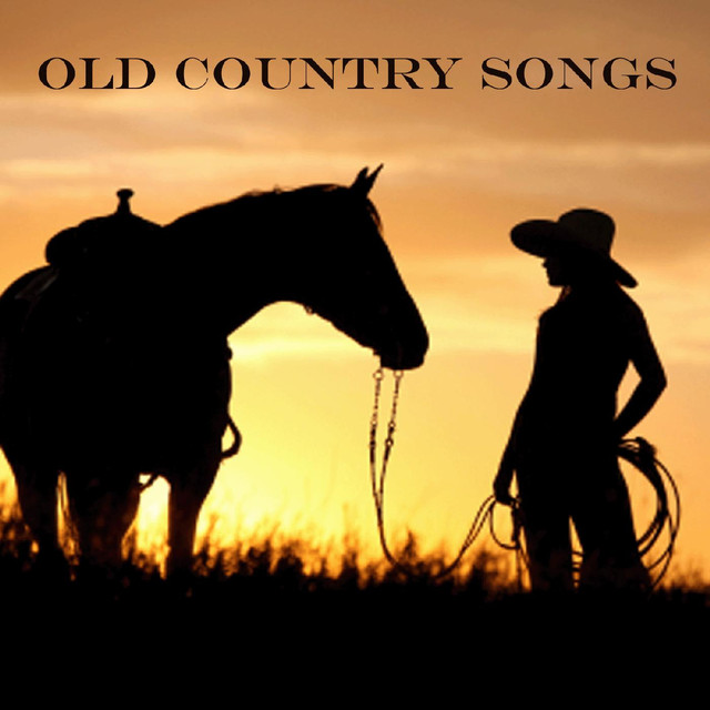 Old Country Songs On Spotify