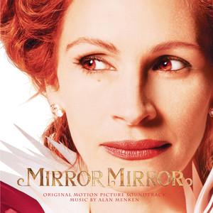 Mirror Mirror Albumcover