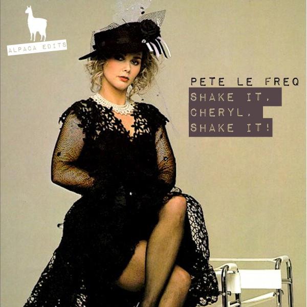 Pete Le Freq