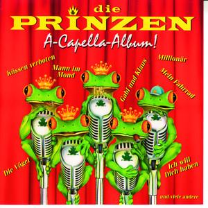 A-Capella-Album! album