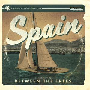 Spain - Between The Trees