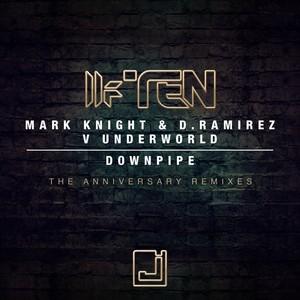 Copertina di D. Ramirez - Downpipe - Bontan Remix