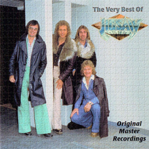 The Very Best of JigSaw album