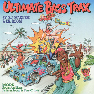 Ultimate Bass Trax, Volume 3 album