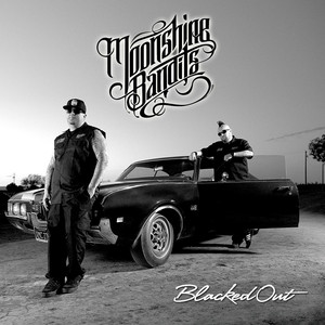 Blacked Out album