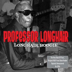 Longhair Boogie album