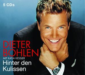 Hinter den Kulissen album