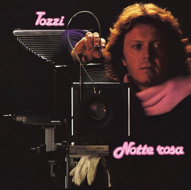 Notte rosa Albumcover