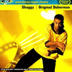 Original Doberman album