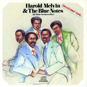 Harold Melvin, Harold Melvin & The Blue Notes Wake Up Everybody cover