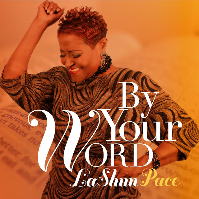By Your Word