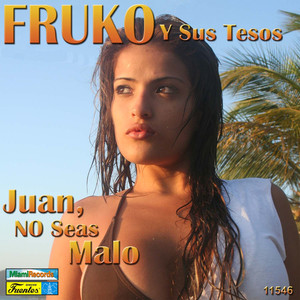 Juan No Seas Malo album