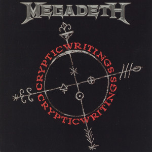 Cryptic Writings - Megadeth