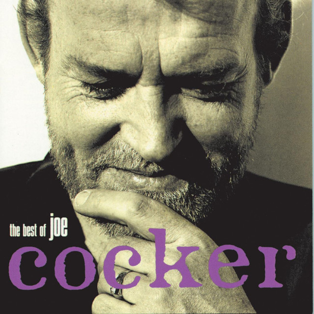 The Best Of Joe Cocker (Domestic Only)