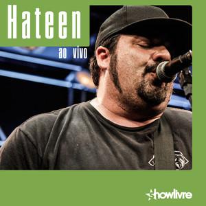 Hateen no Estúdio Showlivre  - Hateen