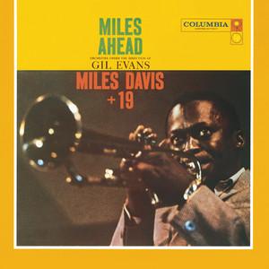 Miles Ahead Albumcover