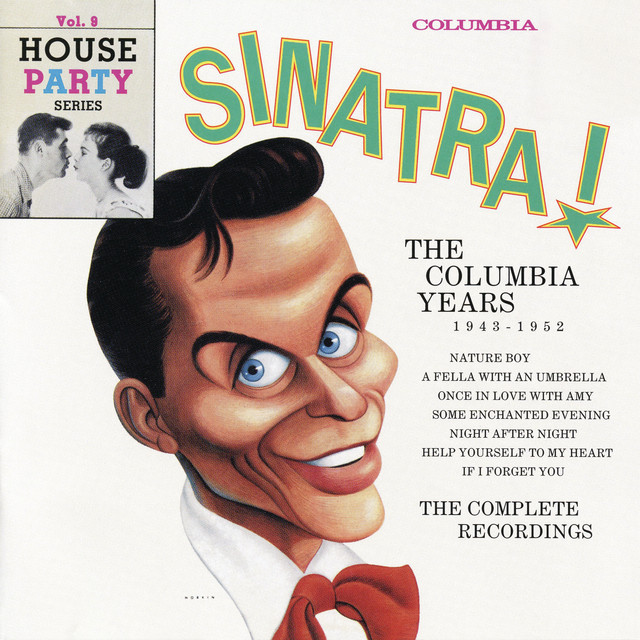 The Columbia Years (1943-1952): The Complete Recordings: Volume 9