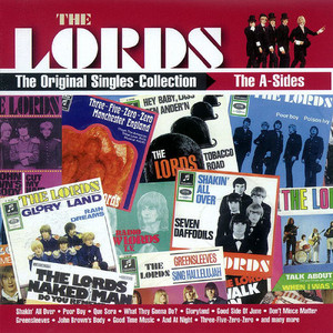 The Original Singles-Collection: The A-Sides album