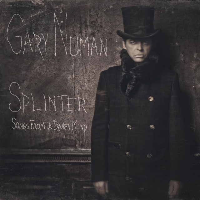 Splinter (Songs from a Broken Mind) [Deluxe Version]
