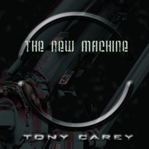 The New Machine album