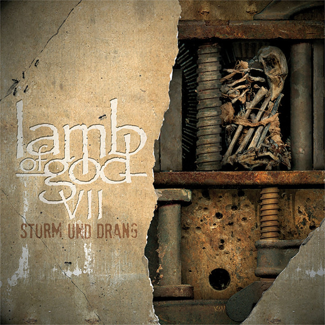Delusion Pandemic, a song by Lamb of God on Spotify