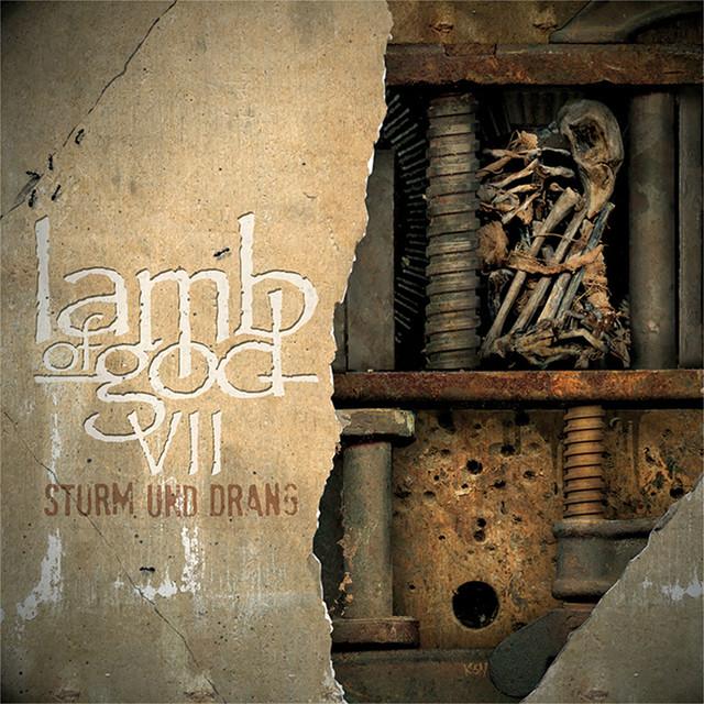 VII: Sturm Und Drang (Deluxe Version) Albumcover