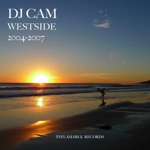Westside 2004-2007 Albumcover