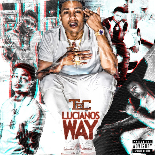 Luciano's Way