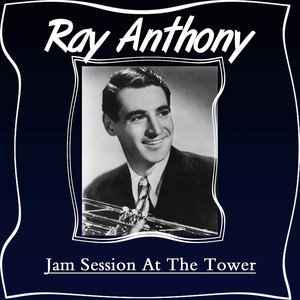 Jam Session at the Tower album