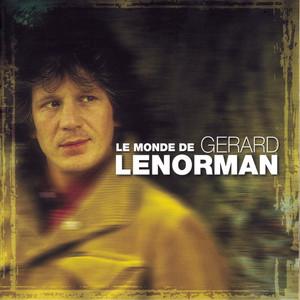 Le Monde de Gérard Lenorman album