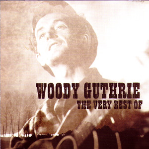 The Very Best of Woody Guthrie album