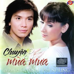 Chuyen Ba Mua Mua Albumcover