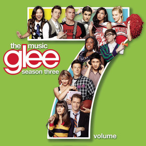 Glee: The Music, Volume 7 Albumcover