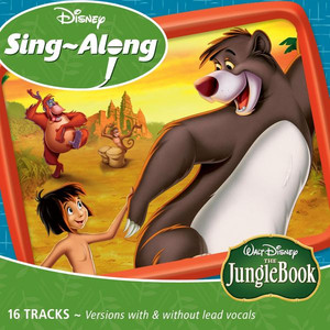 J. Pat O'Malley, [Disney], Disney Studio Chorus Colonel Hathi's March (The Elephant Song) cover