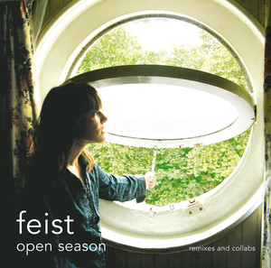 Gonzales, Feist Lovertits cover