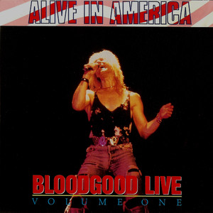 Alive in America/Live Vol. 1 album