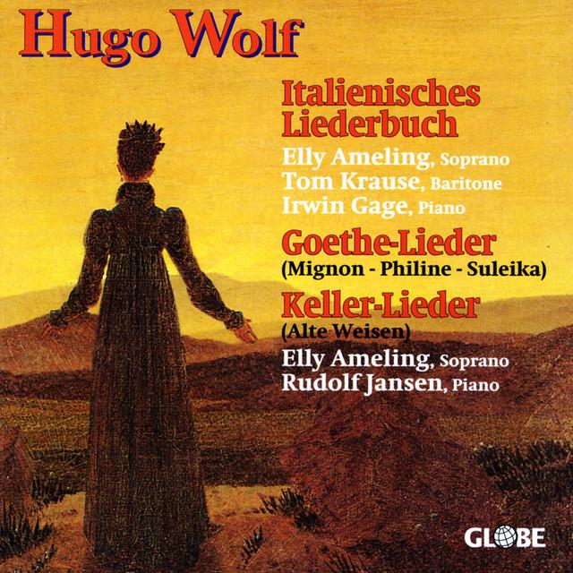 Wolf: Italienisches Liederbuch