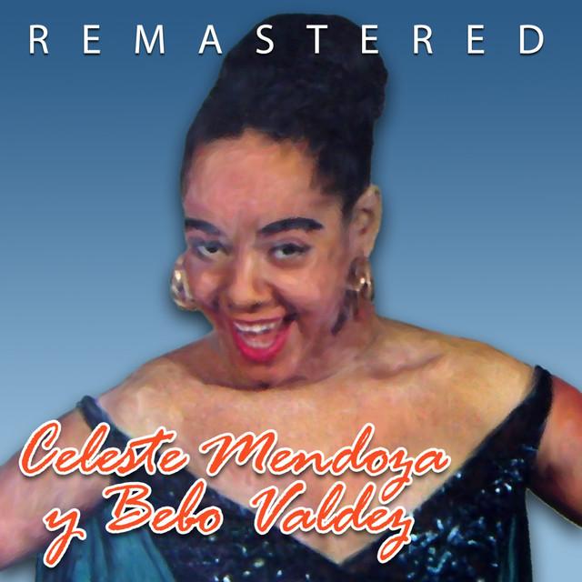 Celeste Mendoza y Bebo Valdés