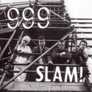 Slam! album