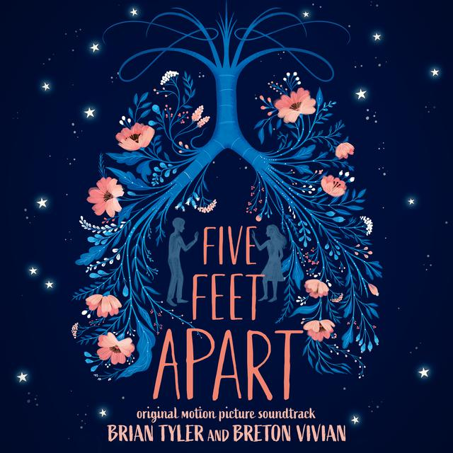 Five Feet Apart (Original Motion Picture Soundtrack) (Deluxe)